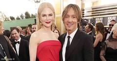Keith Urban Leaves Grammys 2020 'ASAP' to Take Care of Sick Wife Nicole Kidman