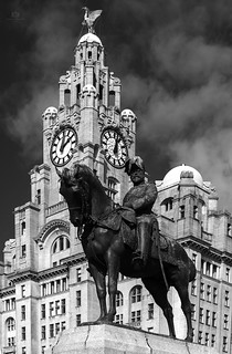 Pierhead,Liverpool.
