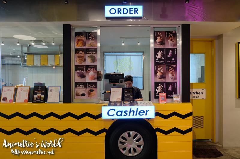 am.pm Ayala Malls Manila Bay