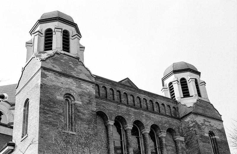 St. Anne's Anglican Church