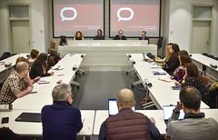 23/01/2020 - The Conversation y la Universidad de Deusto cooperarán en la divulgación de los trabajos científicos del personal investigador