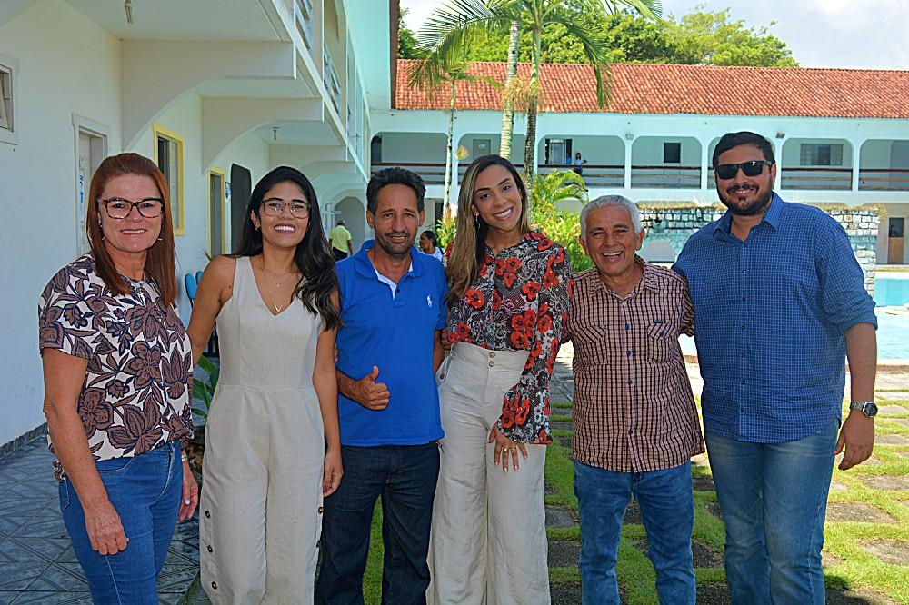 Posse da nova secretária de desenvolvimento social do Prado (13)