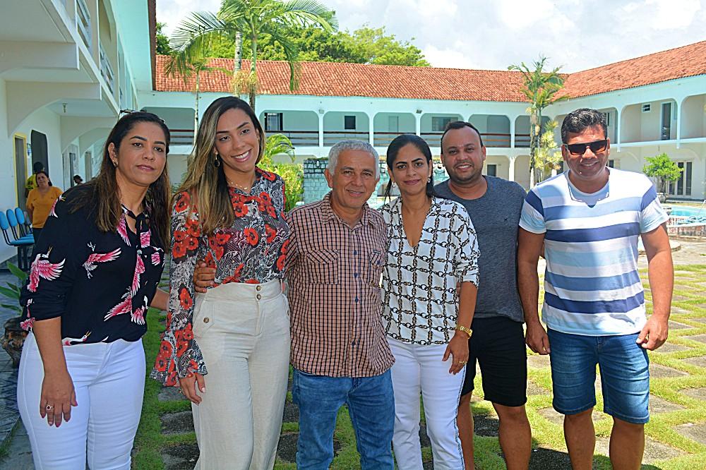 Posse da nova secretária de desenvolvimento social do Prado (12)