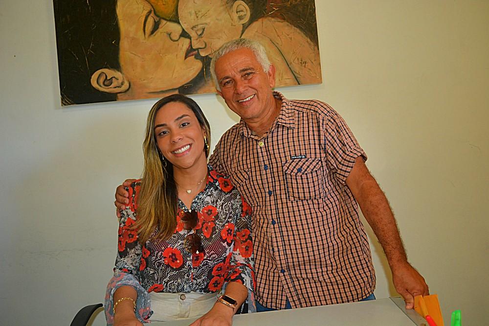 Emelly Pires e Diógenes Ferreira Loures (o 'Jorginho do Guarani') (3)