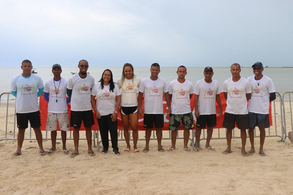 Equipes dos Jogos de Verão 2020 de Caravelas (2)