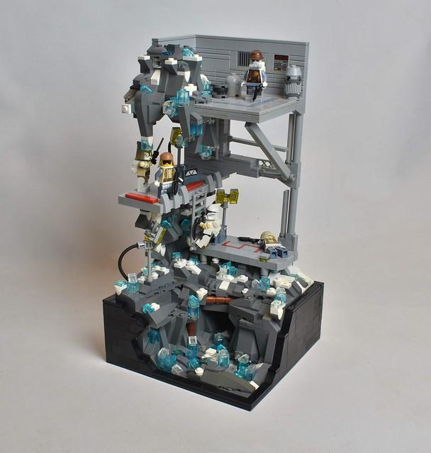 Mission 16.2: Destruction of Vandos Prime