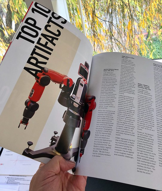 Robot Retirement