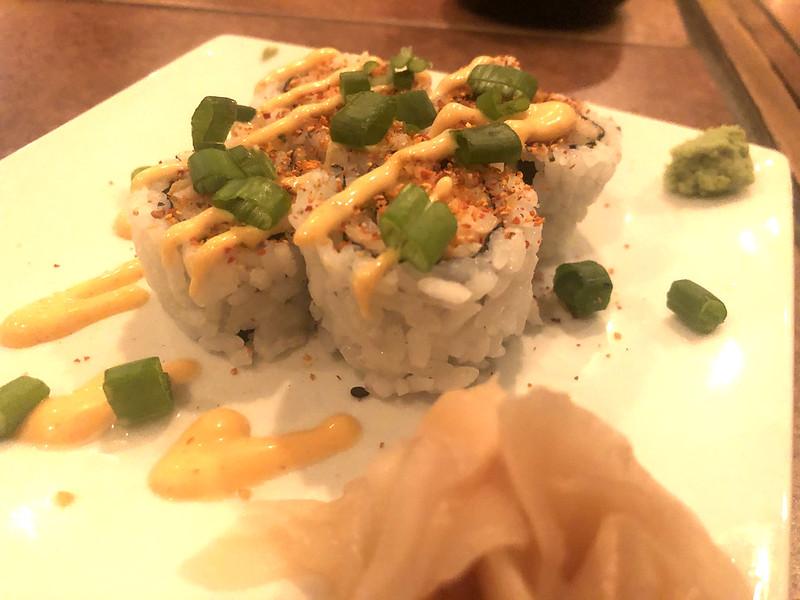 Restaurant week 2020 - Ichiban
