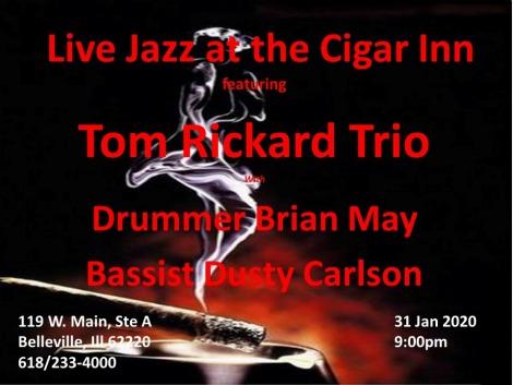 Cigar Inn 1-31-20