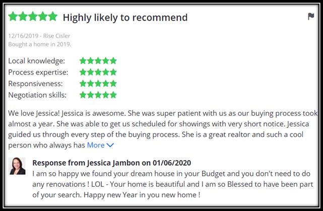 Jessica Jambon review 3
