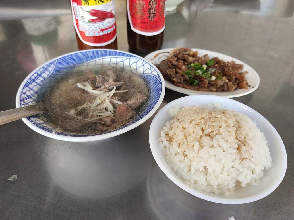 北港輝煌牛肉湯 (11)