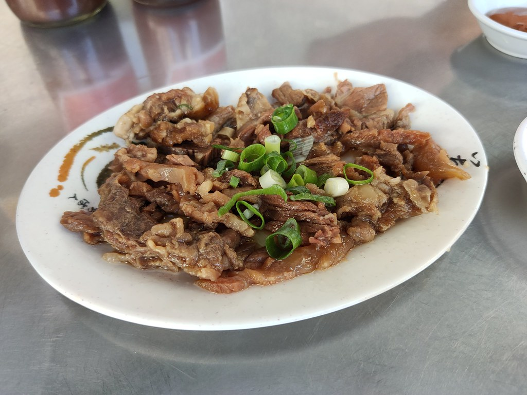 北港輝煌牛肉湯 (10)