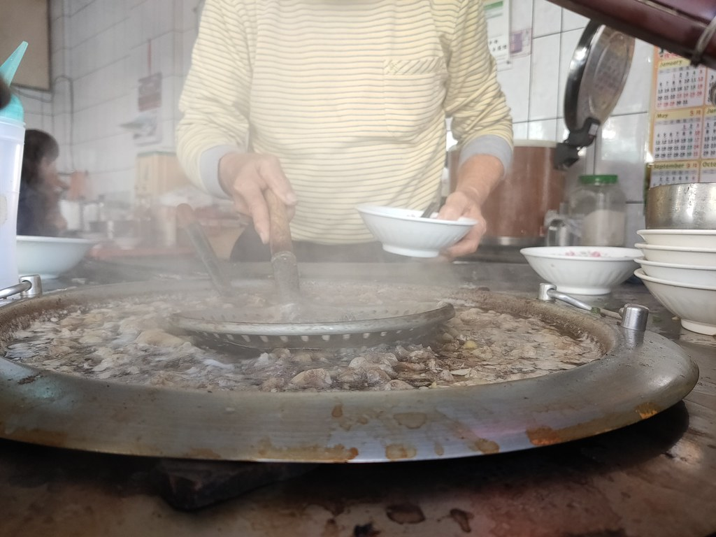 北港輝煌牛肉湯 (5)