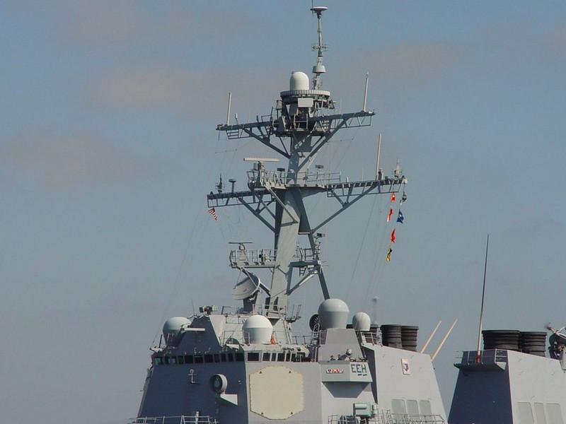USS Preeble DDG 88 6
