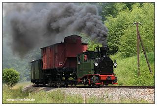 Preßnitztalbahn - 2010-06
