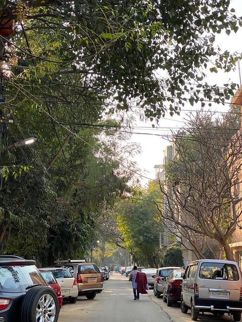 City Walk - E Block, Greater Kailash Enclave