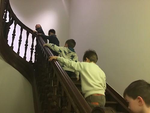 Derde Klkl - Eerste Leerjaar M-museum