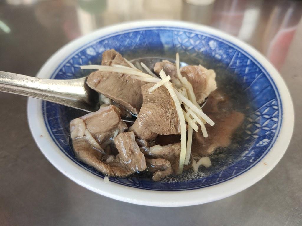 北港輝煌牛肉湯 (13)