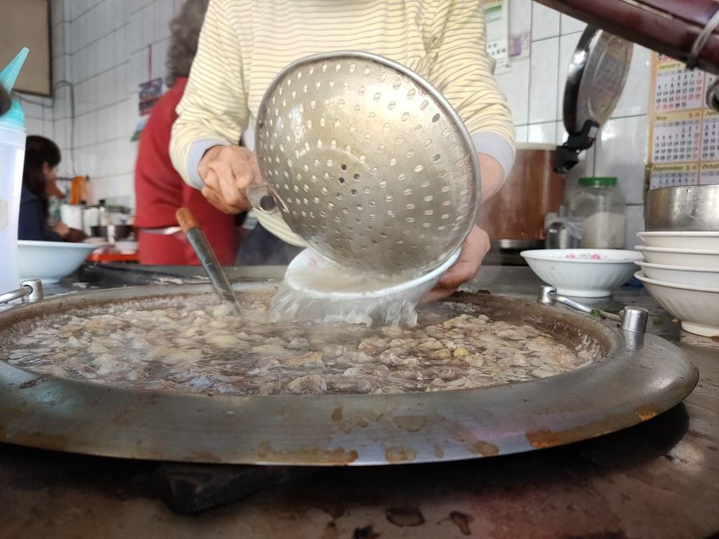 北港輝煌牛肉湯 (6)