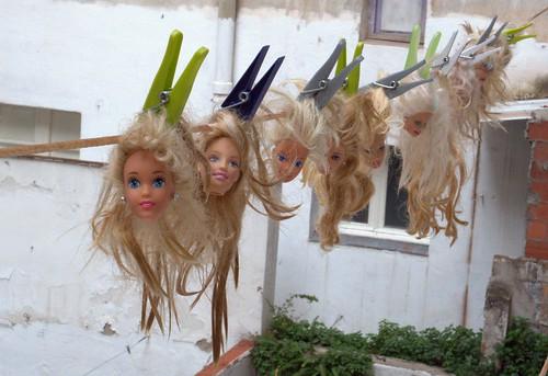 Las chicas del cable :-)