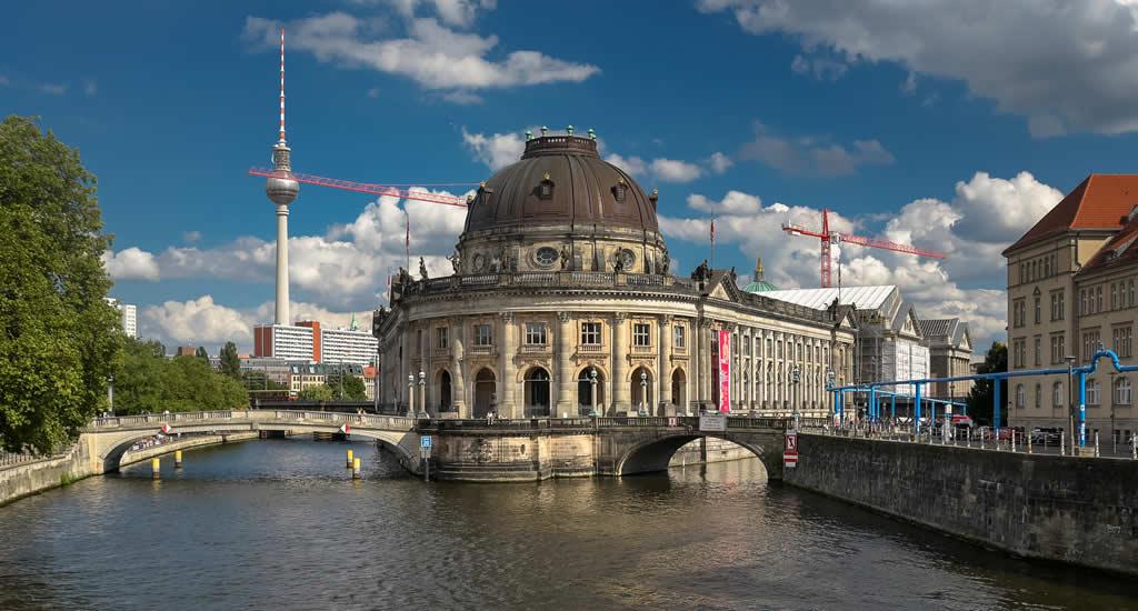 Bezienswaardigheden Berlijn: Museumsinsel | Mooistestedentrips.nl
