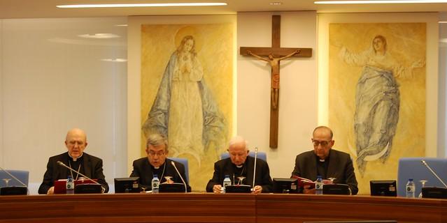 Comisión Permanente enero