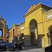 2019.12.23.006 BOLOGNE - Via Saragoza, Arco du Meloncello