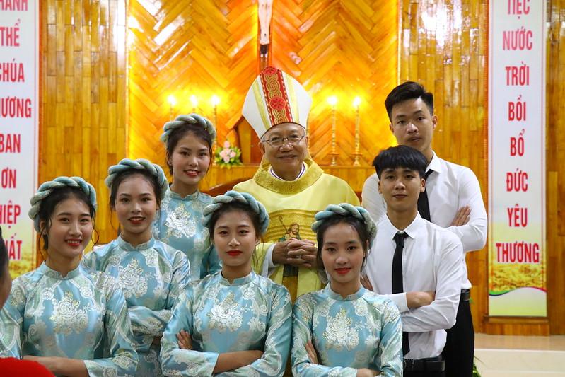 Gx. Dong Hoa
