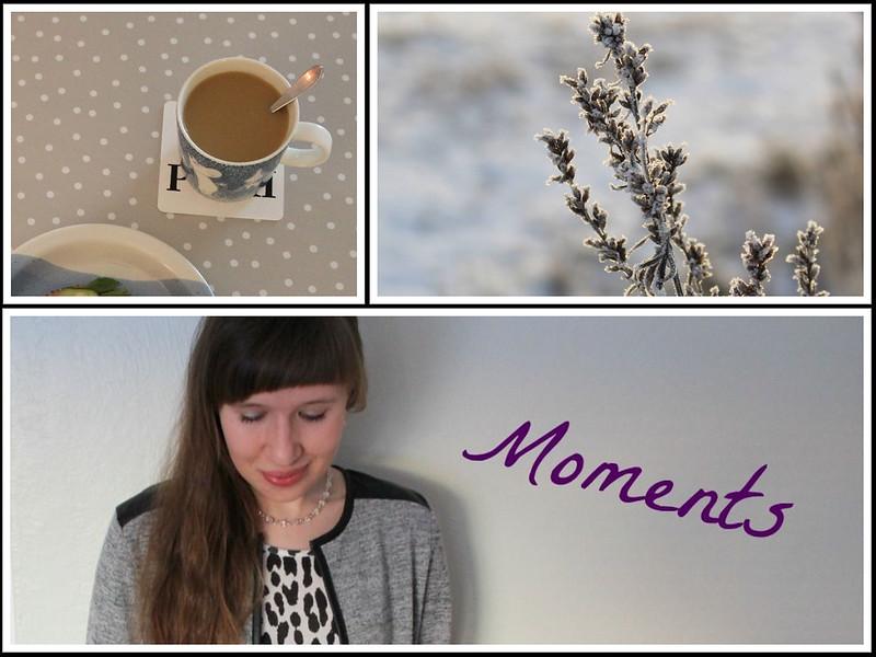 Jenny Moments