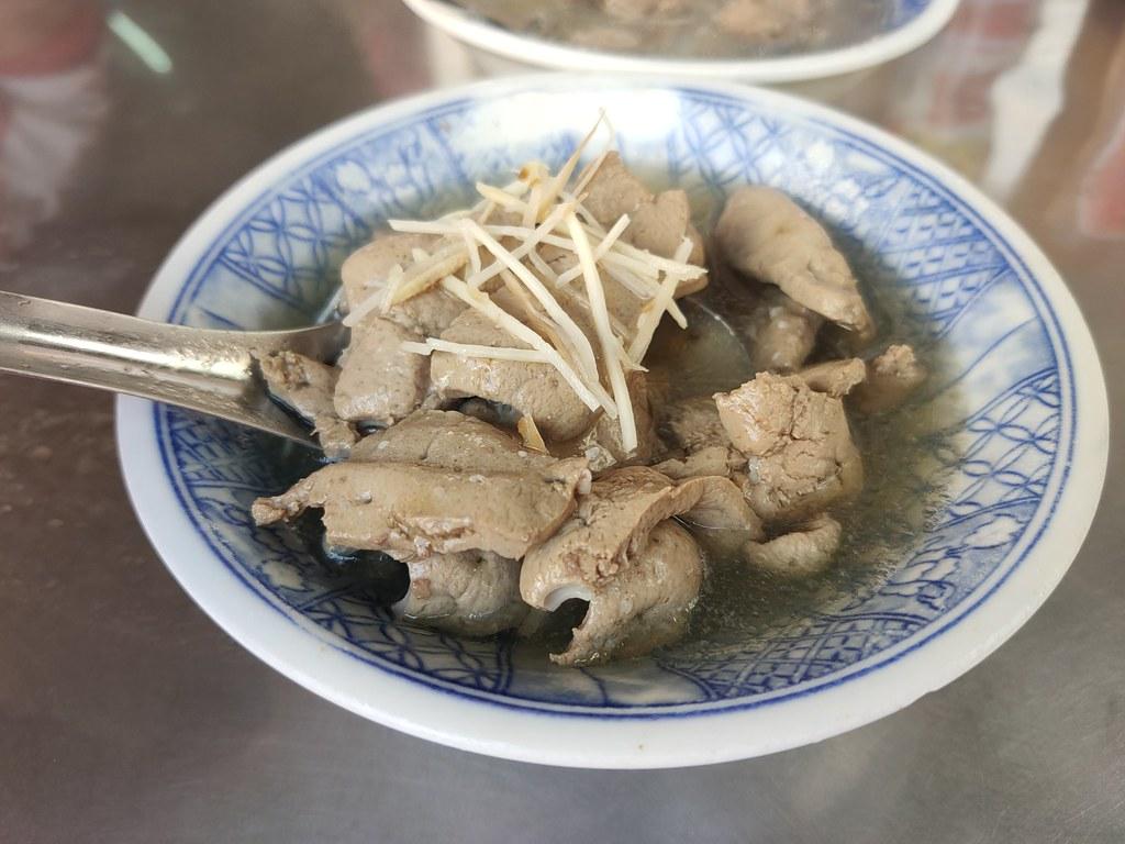 北港輝煌牛肉湯 (14)