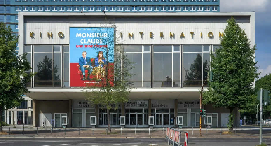 Kino International | Mooistestedentrips.nl
