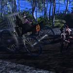 Ausflug mit Kutsche