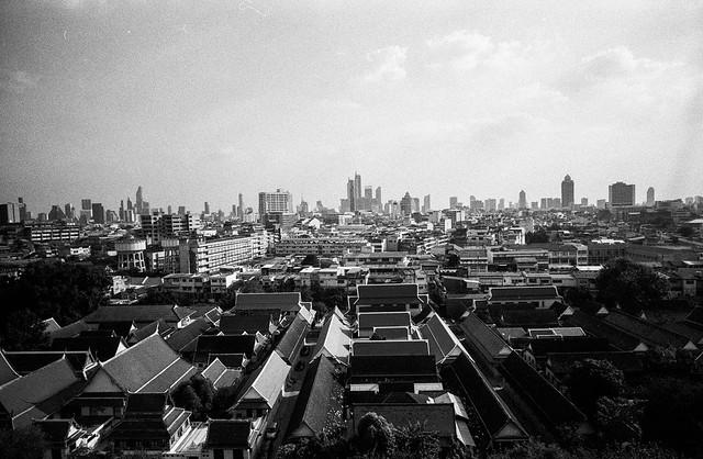 Bangkok high view (explore)