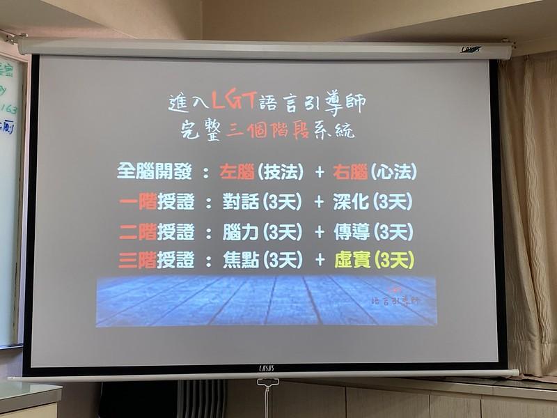 台北觀元辰宮、前世回溯之旅初體驗,LGT-陳寬泰老師「語言引導師 虛實系統」心得分享 @秤瓶樂遊遊
