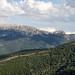 Il Monte Corrasi (Oliena) - Panoramica da Orgosolo