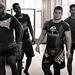The Boys MMA SA KZN Trials
