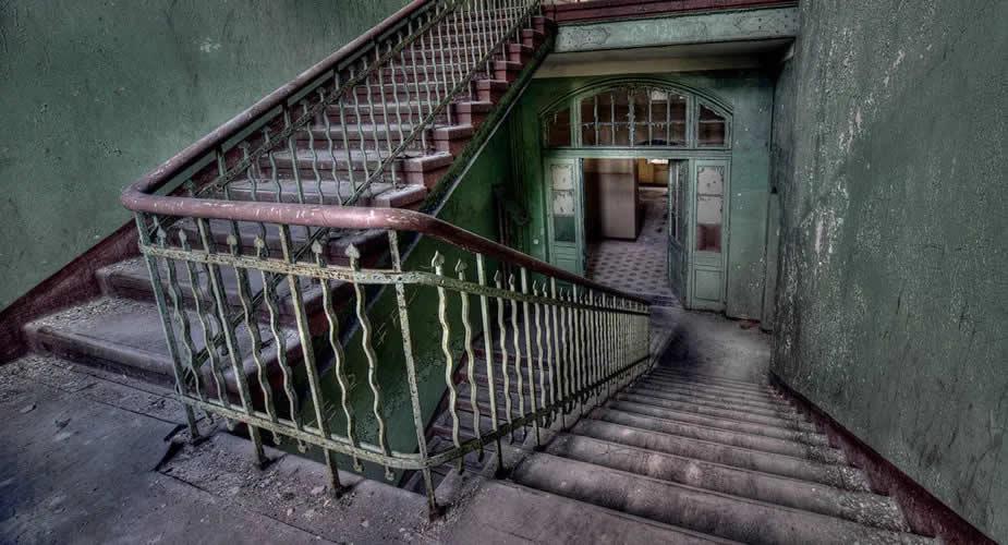 Beelitz-Heilstätten, Berlijn | Mooistestedentrips.nl
