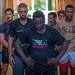 The Boys 2 MMA SA KZN Trials
