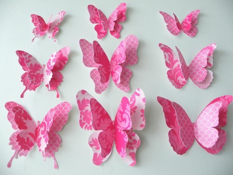 Origami Paper Decoration