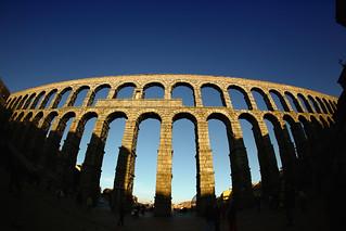Segovia fisheye