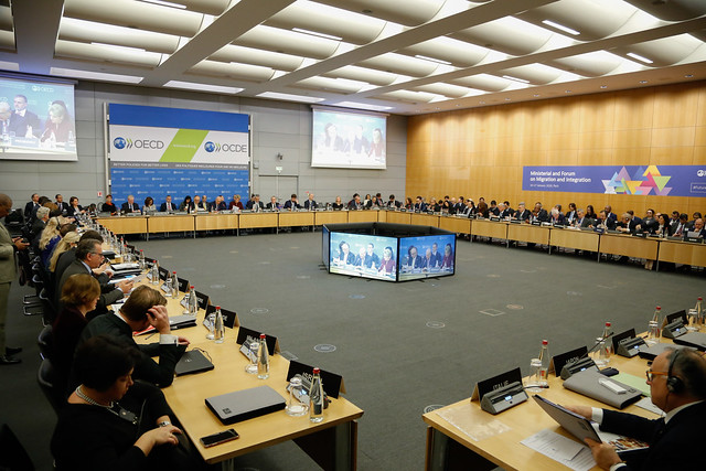 Migration Ministerial Meeting