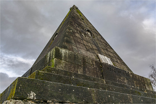 The Star Pyramid