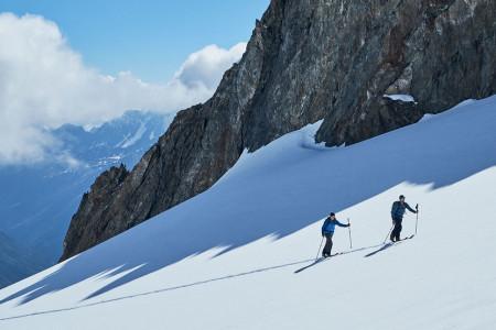 K2 - vše na skialp a freeride