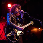 Wed, 22/01/2020 - 7:19pm - Temples Live at Rockwood Music Hall, 1.22.20 Photographer: Gus Philippas