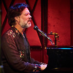 Tue, 21/01/2020 - 6:36pm - Rufus Wainwright Live at Rockwood Music Hall, 1.21.20 Photographer: Gus Philippas