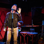 Tue, 21/01/2020 - 6:23pm - Rufus Wainwright Live at Rockwood Music Hall, 1.21.20 Photographer: Gus Philippas