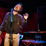 Tue, 21/01/2020 - 6:22pm - Rufus Wainwright Live at Rockwood Music Hall, 1.21.20 Photographer: Gus Philippas