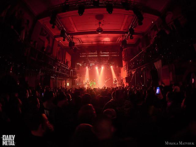 Drezden | Lviv | 19.01.2020