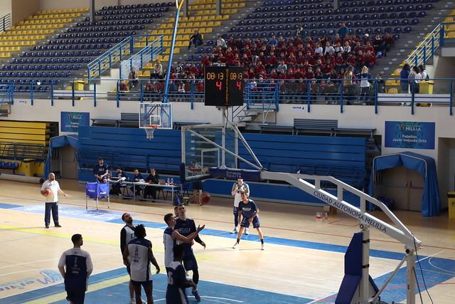 SOCIAL | El CEIP Gabriel de Morales visita el entrenamiento del primer equipo
