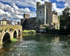 Cahir Castle - Ireland